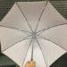 買ったよ! 晴雨兼用傘